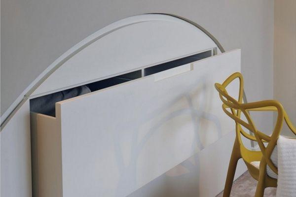 Šarmantan penthaus u Londonu - Magazin - Najnovije novosti iz sveta nameštaja - Ambient - Nameštaj - Katalog Ambient - enterijer, dnevne sobe, spavaće sobe, kuhinje, kupatila, kancelarijski nameštaj, dečje sobe, dekoracija, terase ...