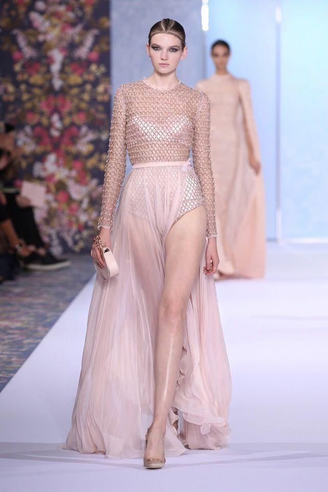 Mejores 778 imágenes de haute couture en Pinterest | Alta costura ...