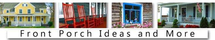 website has tons of porch ideas and decorating examples