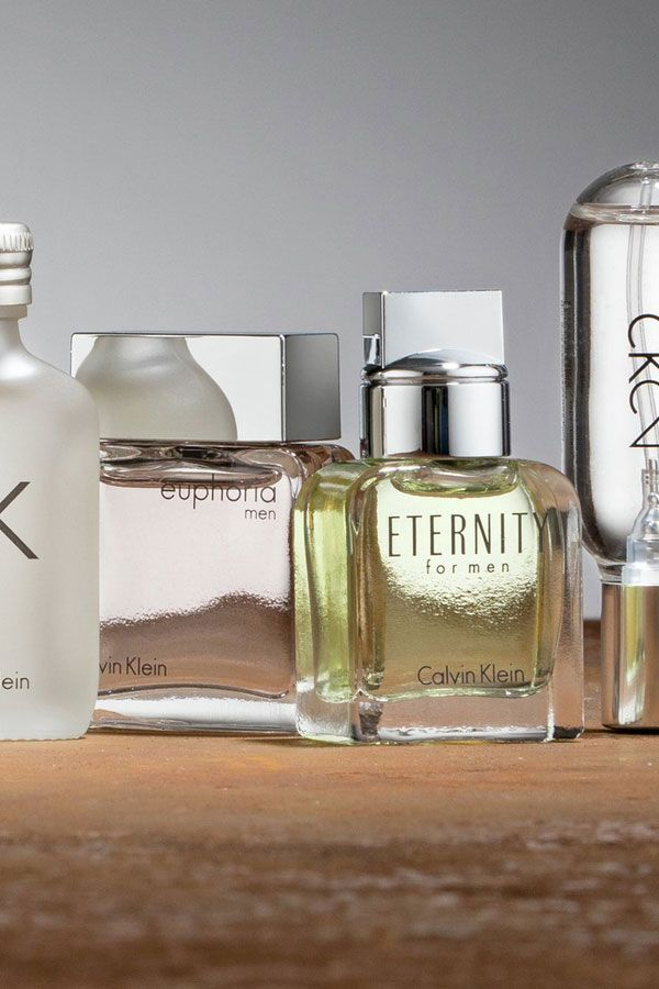 Calvin Klein Men S Mini Gift Set Euphoria Ck One Eternity Ck 2 And Ck Free Cologne Gifts Unisex Perfume Perfume Brands