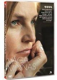 Recension av Våga Minnas. En dokumentär av Ewa Cederstam.