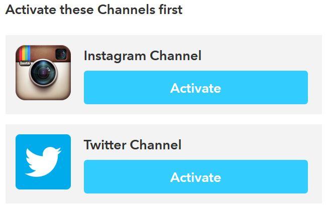 Comment publier vos photos Instagram sur Twitter ? - #Instagram #Twitter