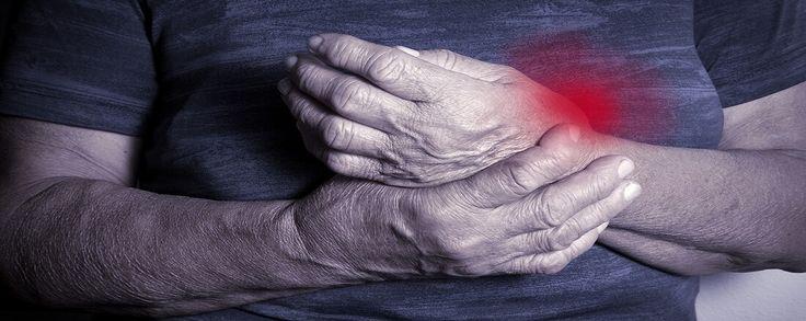 Artrite reumatoide sintomi e diagnosi, come beneficiarne grazie all'utilizzo dell'Aloe Vera Forever Freedom e dell'Acido Ialuronico a basso peso molecolare.
