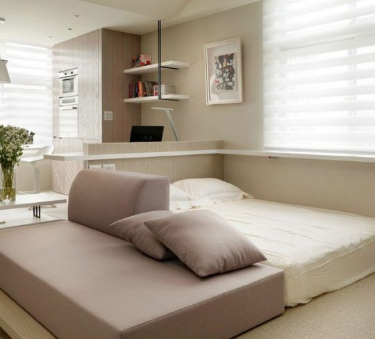 Studio Apartment Bedroom Ideas 34 best studio designs images on pinterest | apartment ideas