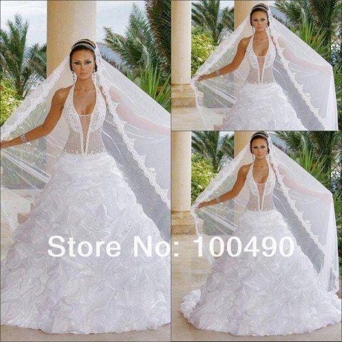 115 best Wedding Dresses images on Pinterest Wedding dressses