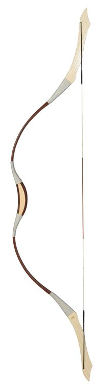 Magyar (hungarian) horse bow. $449.95 @ www.3riversarchery.com