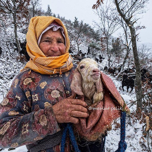 Keep Smiling, #Anatolia (Photographer: mevlt_celik)