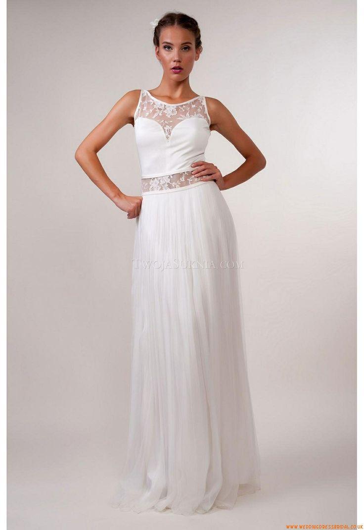 Wedding Dresses Anna Kara Jasmine 2013