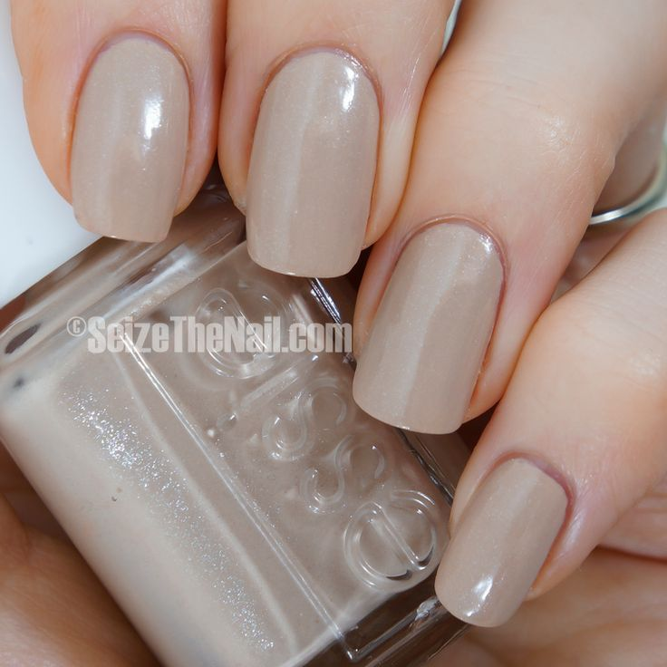 Essie Cocktails And Coconuts Don T Essie Just Make The Best Nudes My Favourite Nude Of All