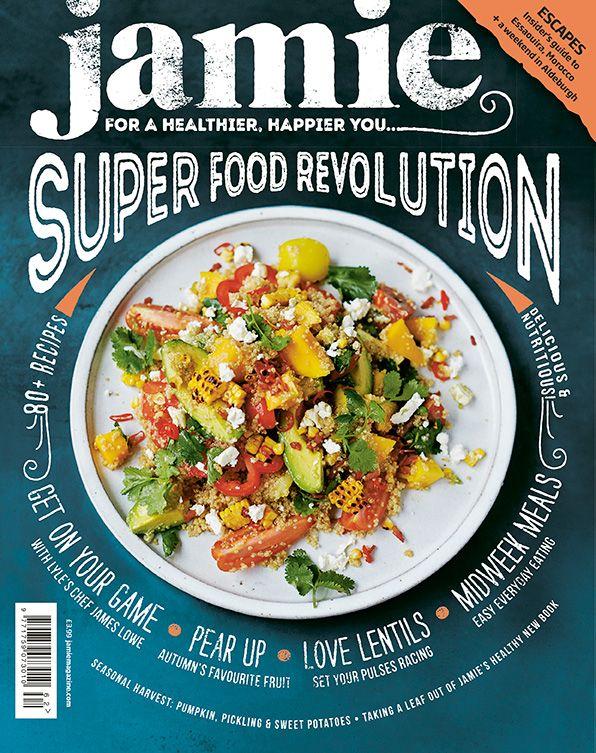 139 Best Jamie Magazine Images On Pinterest