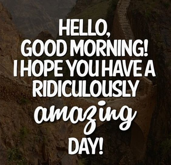 Good Morning Everyone Lets Get This Amazing Day Started Goodmorning Amazingday Getup Getmo Good Morning Texts Good Morning Quotes Cute Good Morning Texts