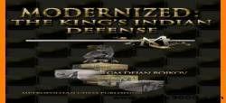 CHESS ? Modernized ? The King's Indian Defense by GM Dejan Bojkov (2014) free ebook