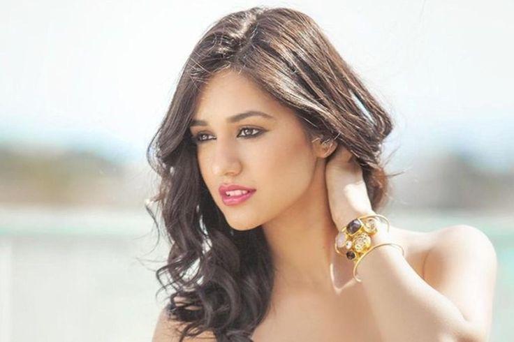 Priyanka Jha Dhoni's Ex Girl Friend Disha Patani