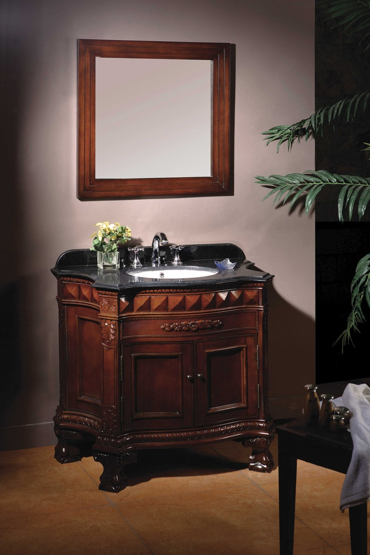 Best Single Bathroom Vanities Images On Pinterest Bath Vanities - Who sells bathroom vanities