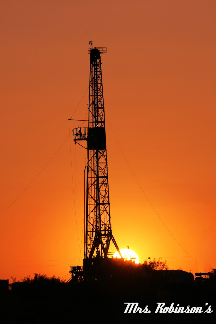 I took this in West Texas...Oil Field Trash brings Oil Field CASH!! UH HUH!