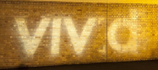 Vivid bricks by Keith McInnes Photography, via Flickr