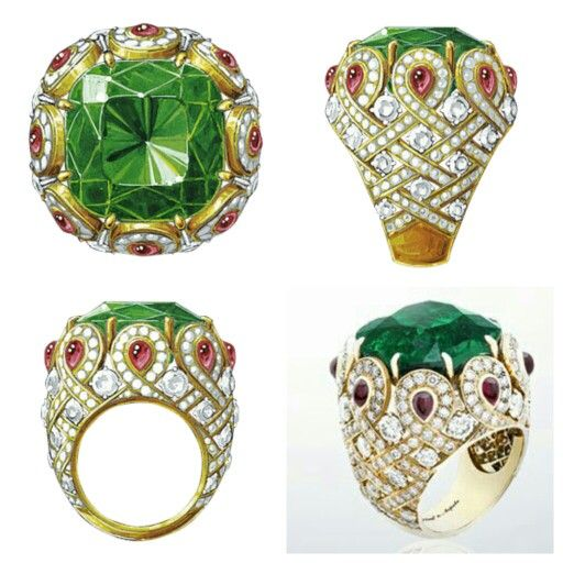 Loved this ring