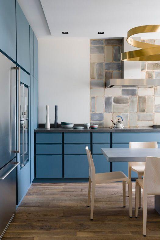 Pierre Yovanovitchfavourites - desire to inspire ~ interior design eye candy -