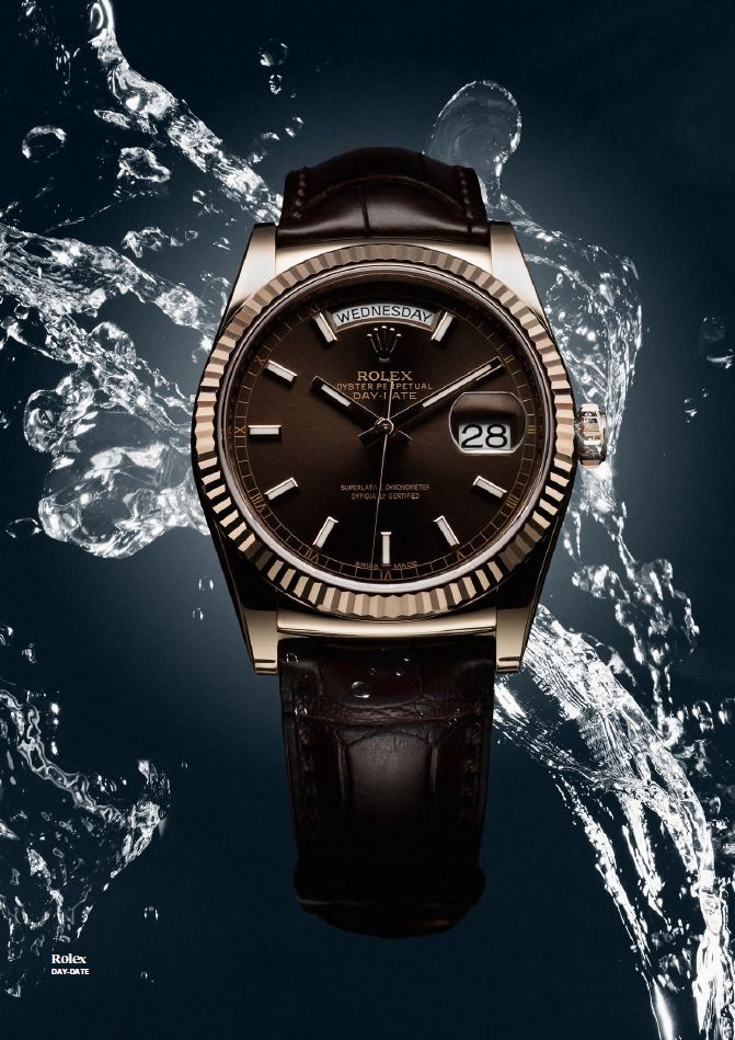 Rolex -Day-Date- ==>visit our webpage at: http://www.gmtmag.com/?lang=en ==>Follow us on fb: https://www.facebook.com/GMTMagazine?ref=aymt_homepage_panel  #rolex #daydate