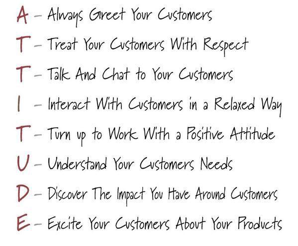 25+ best ideas about Retail customer on Pinterest | It works ...