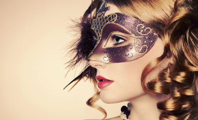 Masquerade Hen Party Theme