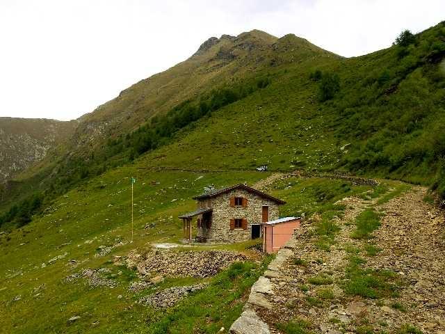 Rifugio Griera - Monte Legnone