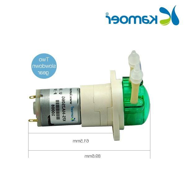 30.00$  Buy here - https://alitems.com/g/1e8d114494b01f4c715516525dc3e8/?i=5&ulp=https%3A%2F%2Fwww.aliexpress.com%2Fitem%2FHotsale-kamoer-KFS-mini-DC-peristaltic-pump-with-gear-motor%2F32655073024.html - Hotsale kamoer  KFS mini DC peristaltic pump with gear motor 30.00$
