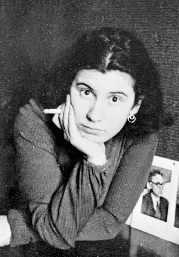 """Etty Hillesum died at twenty-nine years in the concentration camp Auschwitz. Must read : """"Etty Hillesum, an interrupted life and Letters from Westerbork"""", with a foreword by Eva Hoffman, Henry Holt and Company, New York, 1996, 376p ,"""" (A collection of her writings and her spiritual quest.)"""