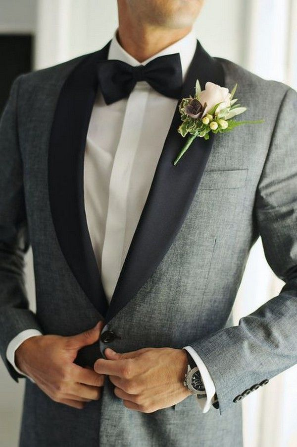 dirt cheap clear-cut texture hot-selling genuine 20 Trending Groom's Suit Ideas for 2019 Weddings | Wedding ...