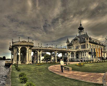 Museo de Arte Contemporaneo - El Tigre, Argentina