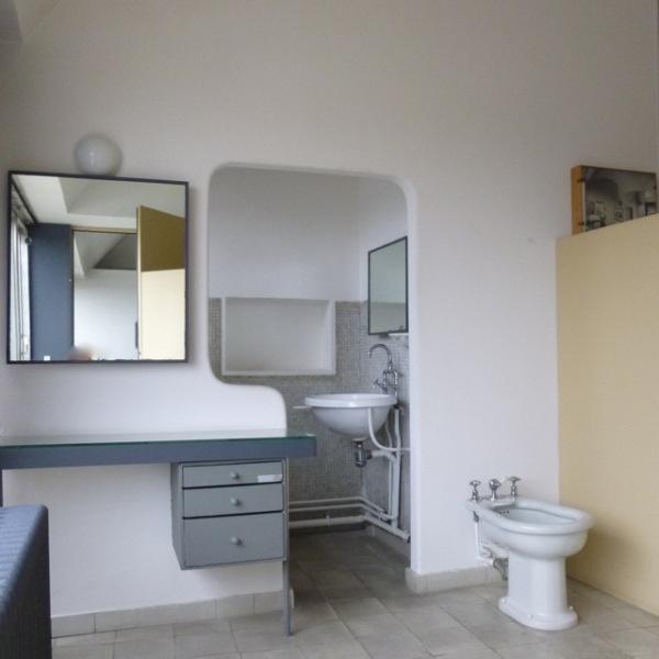 Le Corbusier apartment-studio, Paris XVI – France   tristanedelapresle