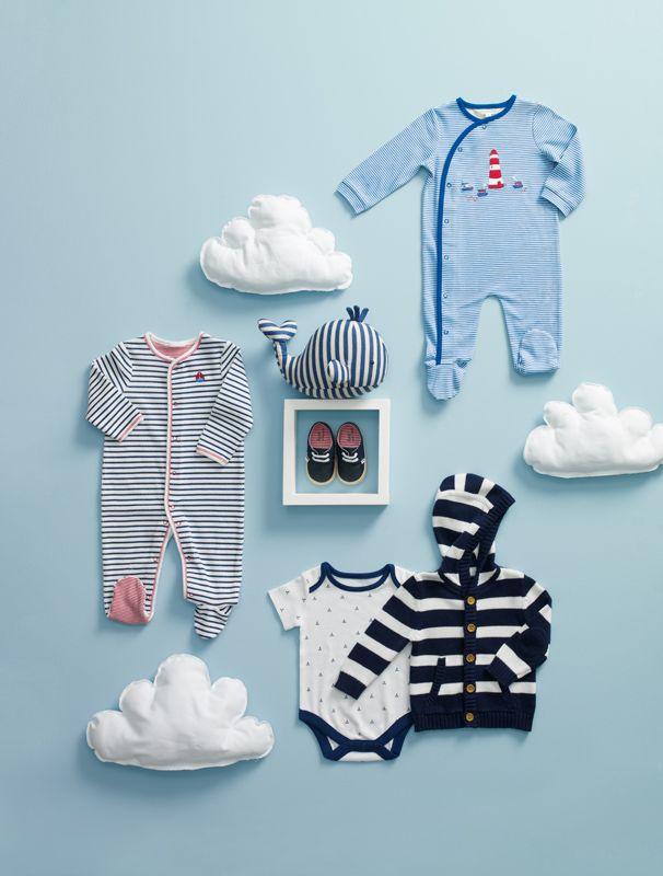 Kids clothing.