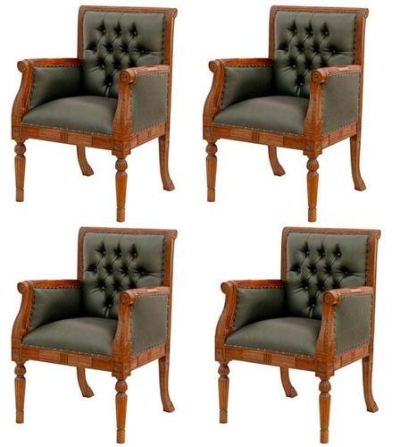 17 meilleures id es propos de fauteuil chesterfield sur - Maison du monde siege ...