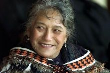 Dame Te Atairangikaahu was the Māori queen for 40 years, the longest reign of any Māori monarch.