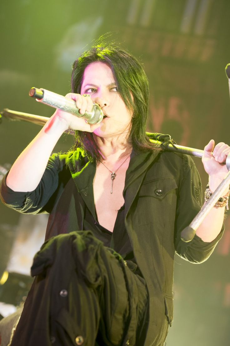 #VAMPS #HYDE #VAMPSLIVE2016 #ZappTokyo w/ Apocalyptica & In This Moment [Sep 14]