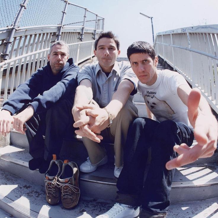 50 best BEASTIE BOYS images on Pinterest | Beastie boys, Hiphop ...
