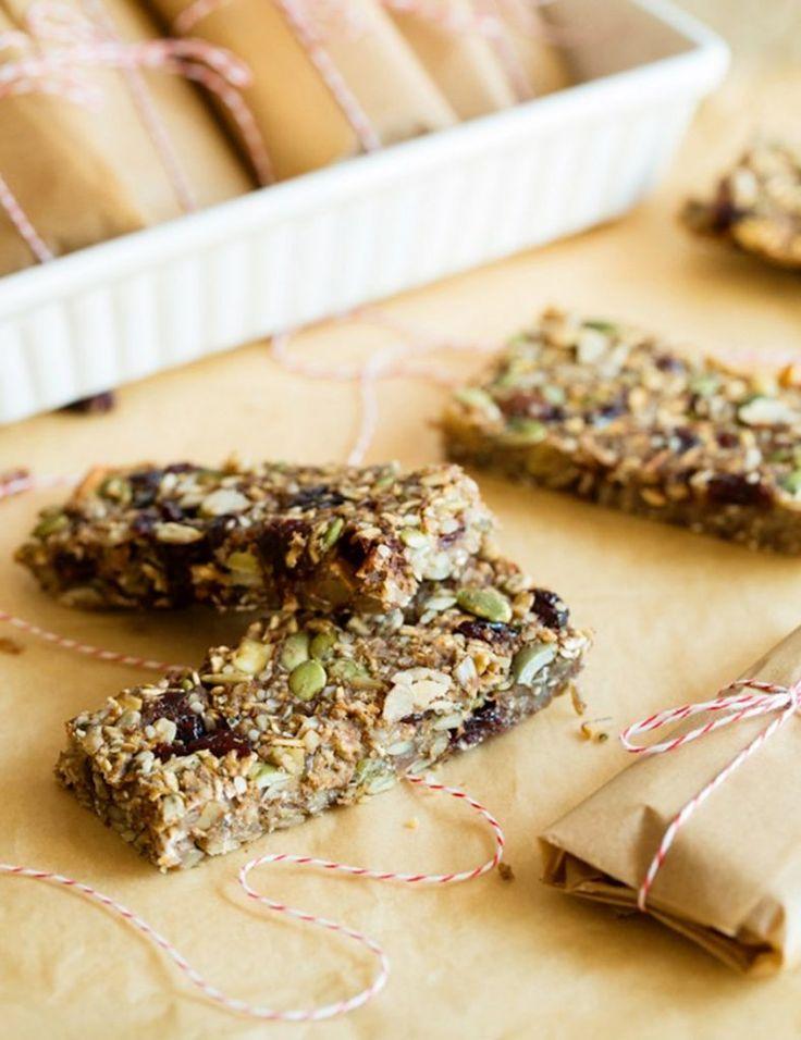 Let's Snack! 5 рецептов для вкусных и полезных перекусов с собой   Salatshop ♥ You