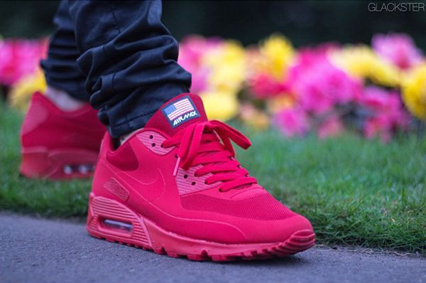 independence day pack air max 90