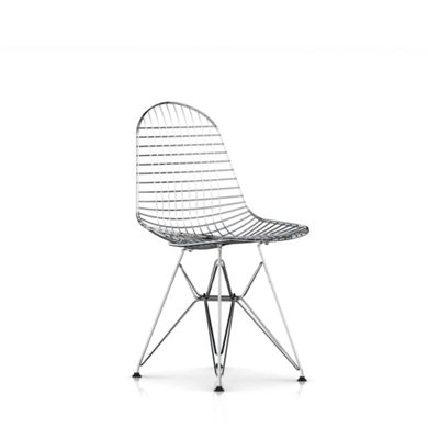 Eames Wire Chair - Lounge & Living - Chairs - Herman Miller Official Store