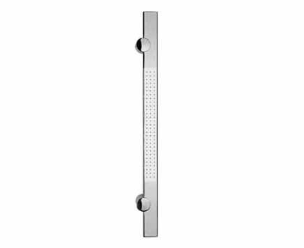 Pull handle Tokio / INOX / Made in Italy by Pasini metals productions