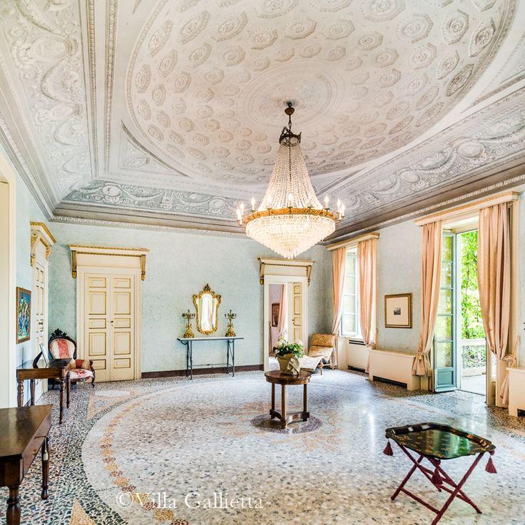 Main Sala - - Villa Gallietta | Como #lakecomoville