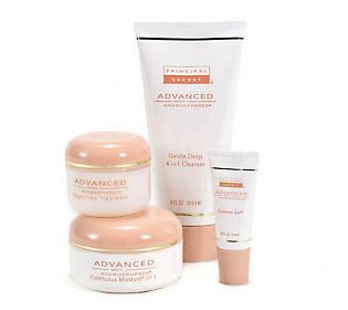 Principal Secret Advanced 4pc Day & Night Skincare System