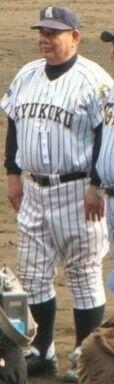 高校野球監督の可愛いチンポをしゃぼりたいなぁ~~