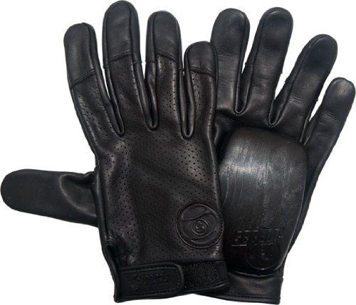 Sector 9 Driver Slide Gloves S/M [Black] by Sector 9. $42.95. Sector 9 Driver Slide Gloves S/M [Black] - Lucky you! Over the past couple of years we've learned a lot about the ins and outs of a good slide glove and the new Driver Slide Glove is the culmination of our experience. Seams have been moved and adjusted, leather perforated and pucks reshaped for performance. You name it and we threw it in there. So get out there and enjoy some good drifts while we keep worki...