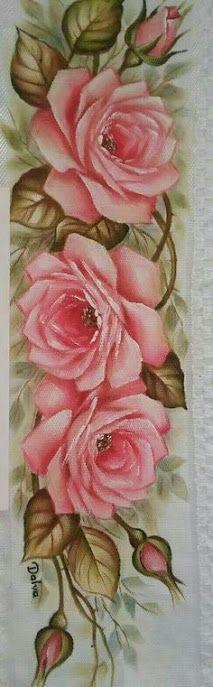 Resultado de imagem para vanuza cunha pintura em tecido #pinturaentela