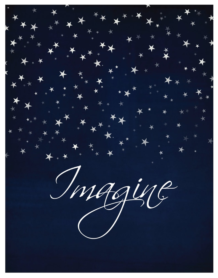 IMAGINE - Quote John Lennon I Love everything about this song, especially the lyrics.