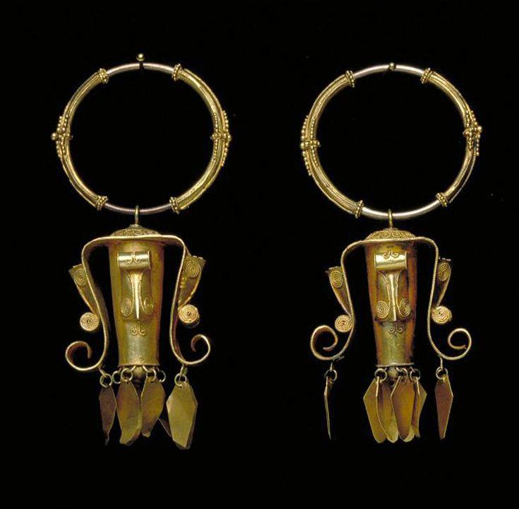 Old Jewelry From Sumatra 61
