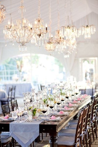 Tablescape ~ Southern Charm