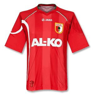 Jako 11-12 FC Augsburg 3rd Shirt 11-12 FC Augsburg 3rd Shirt http://www.comparestoreprices.co.uk/football-shirts/jako-11-12-fc-augsburg-3rd-shirt.asp