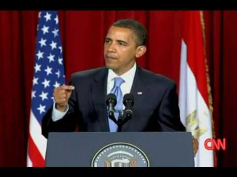 OBAMA the Muslim  - HIS OWN WORDS